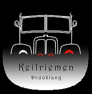Drüüklang_Logo_Front_Keilriemen_mDK.pn