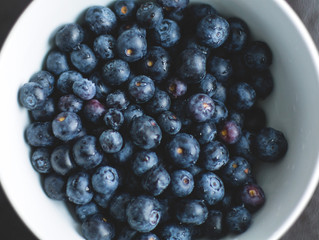 Boosting Energy with 4 Natural Foods