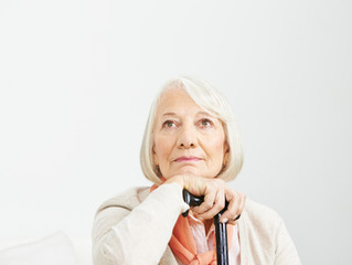 Aging Adults: How To Benefit from Acupuncture