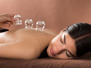Cupping: How to Use it to Treat Ailments and Pain