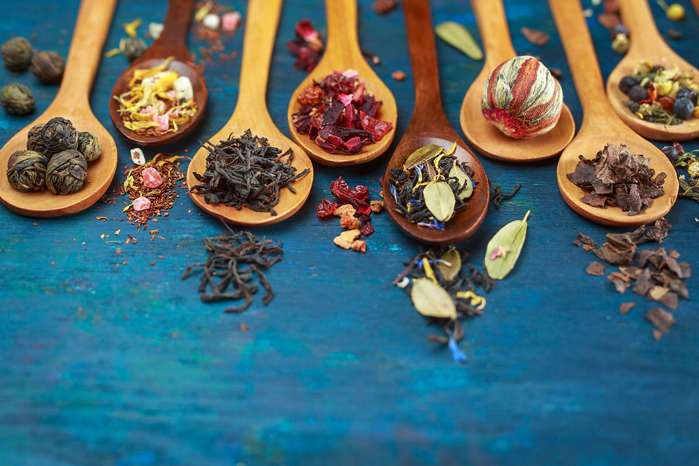Chinese herbs are just one treatment method used in Chinese Medicine.