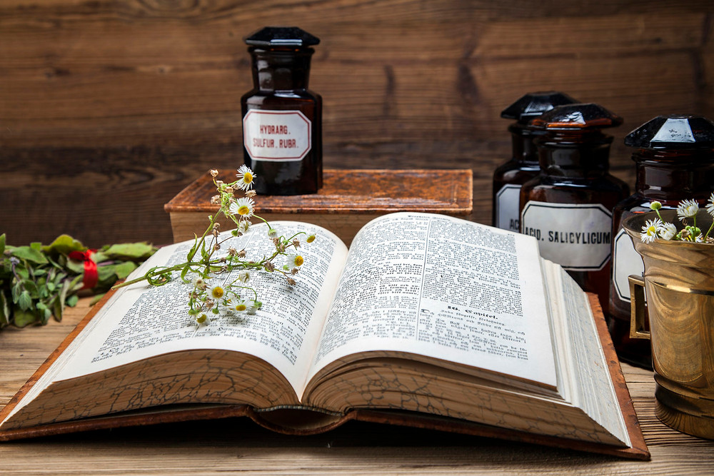 Traditional Chinese Medicine is the bedrock of natural healing and nurturing.