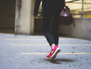 How to Gain Health Benefits from Walking