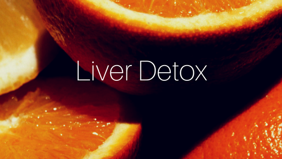 Daily Practices to Improve Liver Detoxification