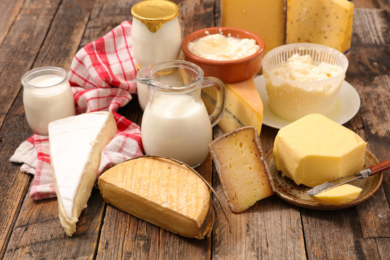 Dairy & PCOS: 4 Reasons You May Want to Cut It Out Your Diet