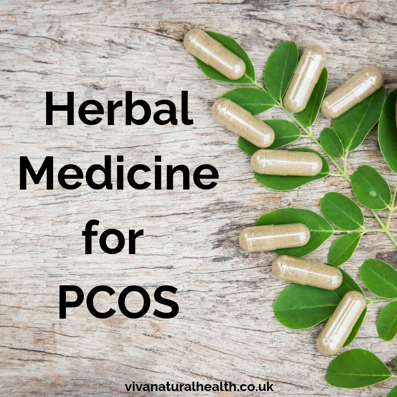 Herbal Medicine for PCOS: Which Plants Can Help You Heal? | Home