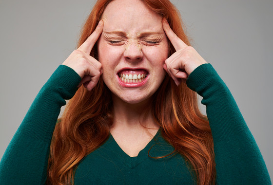 PMS Symptoms Driving You Insane? You May Be Lacking This Crucial Hormone...