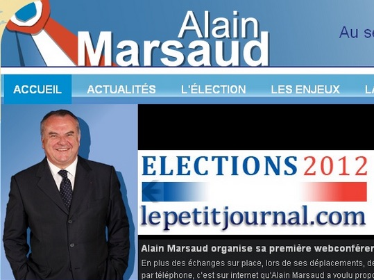 MARSAUD_SITE_WEB