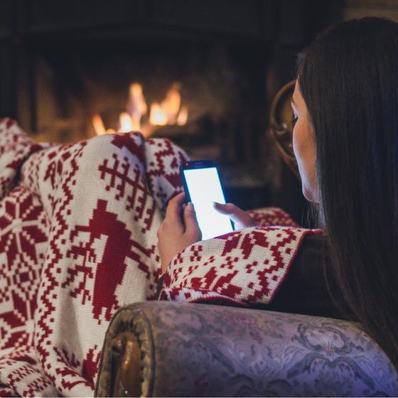 A Boss Lady Mom Christmas Tale