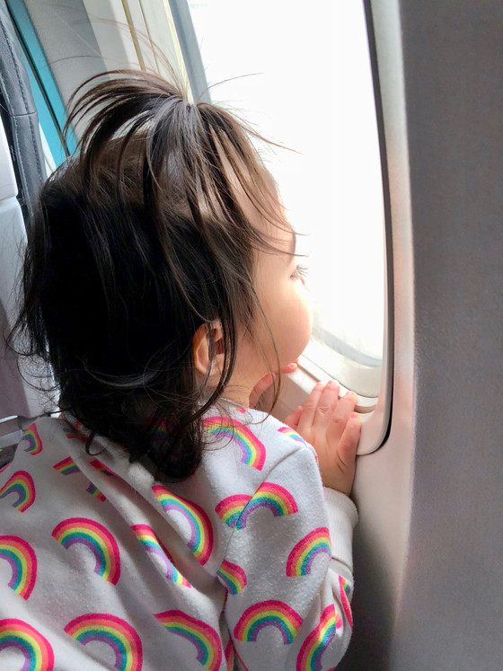 How To Travel With Your Toddler & Not Wish You Had Stayed Home (Part 1)