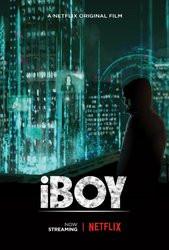 IBOY- Casting Director