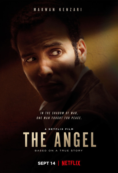 THE ANGEL- Casting Director