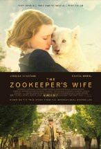 THE ZOOKEEPER'S WIFE- Casting Associate