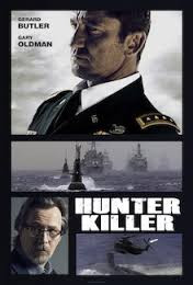 HUNTER KILLER- Casting Associate