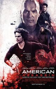 AMERICAN ASSASSIN- Casting Associate