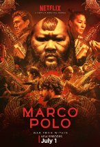 MARCO POLO- Casting Assistant