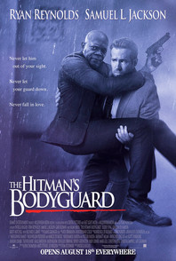 THE HITMAN'S BODYGUARD- Casting Associate
