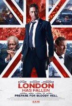 LONDON HAS FALLEN- Casting Associate