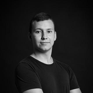 Bohdan Driha