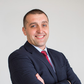 Andrey Kozak Project Manager