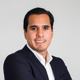 Tobias Chang CEO