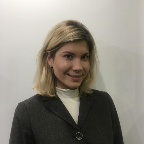 Elizaveta Shilina