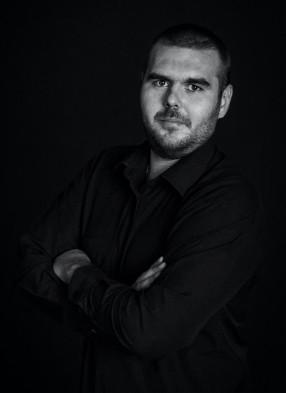 Alexey Rozhmanov