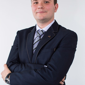 Vladimir Shostak Project Manager