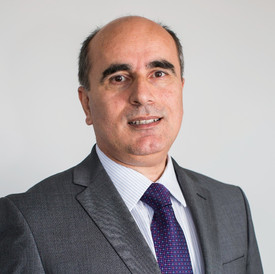 Dino Maletta Financial Controller