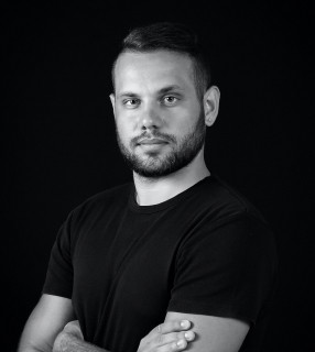 Andrew Lysak