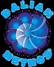 DM logo-blue HIGH RES TRANSPARENT BACK_e