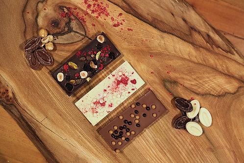 CHOCOLATE BAR BUNDLE