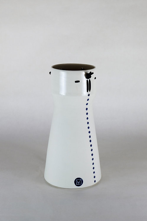 Vase Extension 2k Cobalt