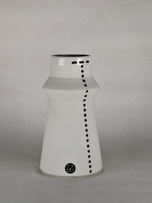 Vase Extension 2k Noir