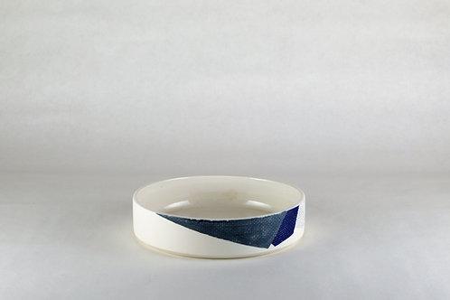 Coupelle Cobalt/Gris