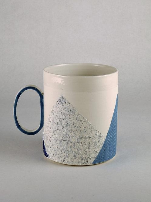 Mug Cobalt/Bleu