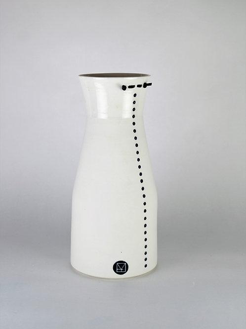 Vase Extension 2.5k Noir