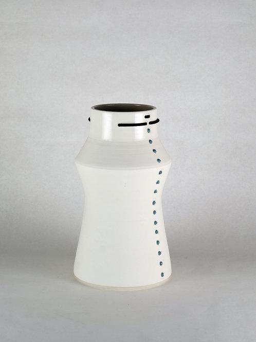 Vase Extension 2k Bleu