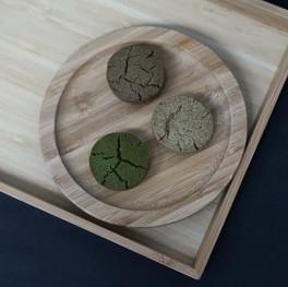 Three Teas Cookies