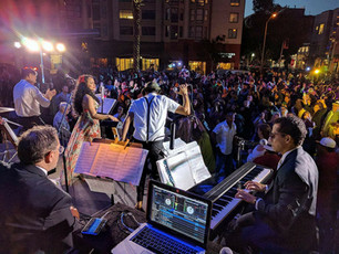 Fillmore Salsa Festival