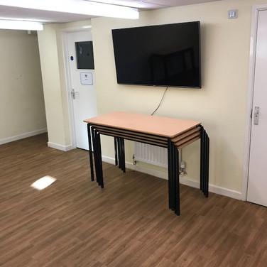 Meeting Room 1 TV