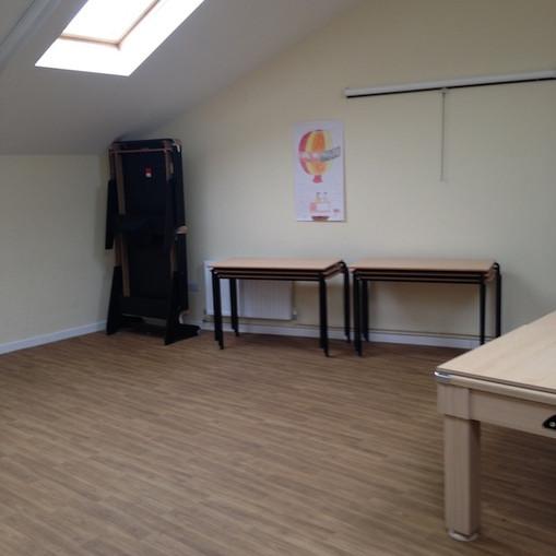 The McCullagh Room