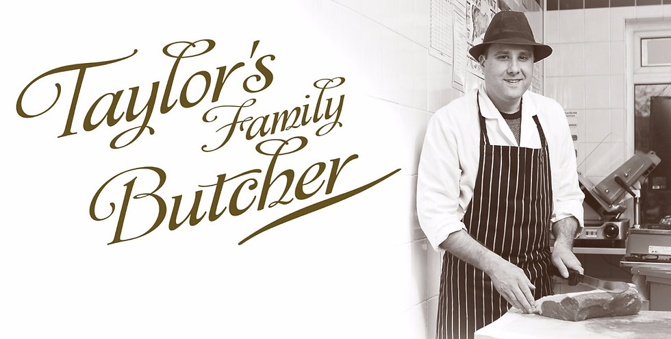 Taylor's Family Butchers Wool
