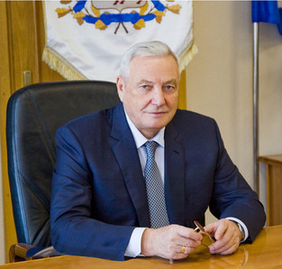 75-летний юбилей генерального директора-главного конструктора Виктора Викторовича Тятинькина