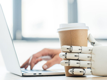 AI, COVID-19 and the Human Customer