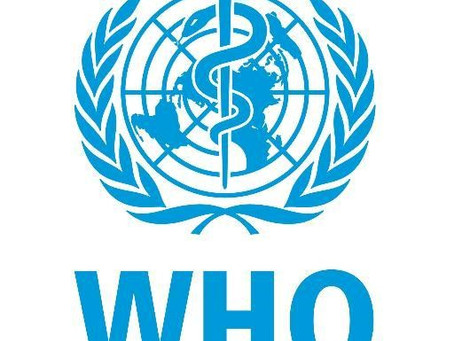 WORLD HEALTH DAY - THE GLOBAL VALUE OF MOVEMENT