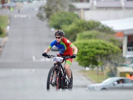 CYCLIST HANLIE SNYMAN TALKS ABOUT HER TPM STORY