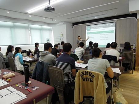 KINETIC CONTROL: A FOCUS ON TAIWAN