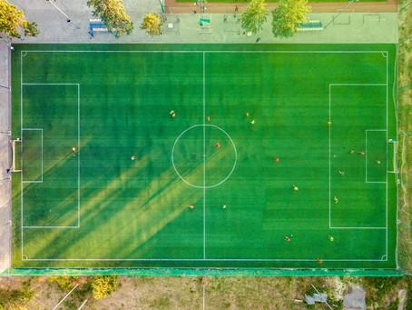 THE FOOTBALL MATRIX AND THE FOOTBALLER