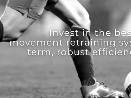 TPM: THE FOOTBALL MATRIX